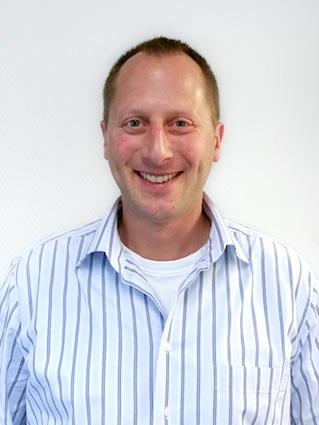 Martin Wiesegart