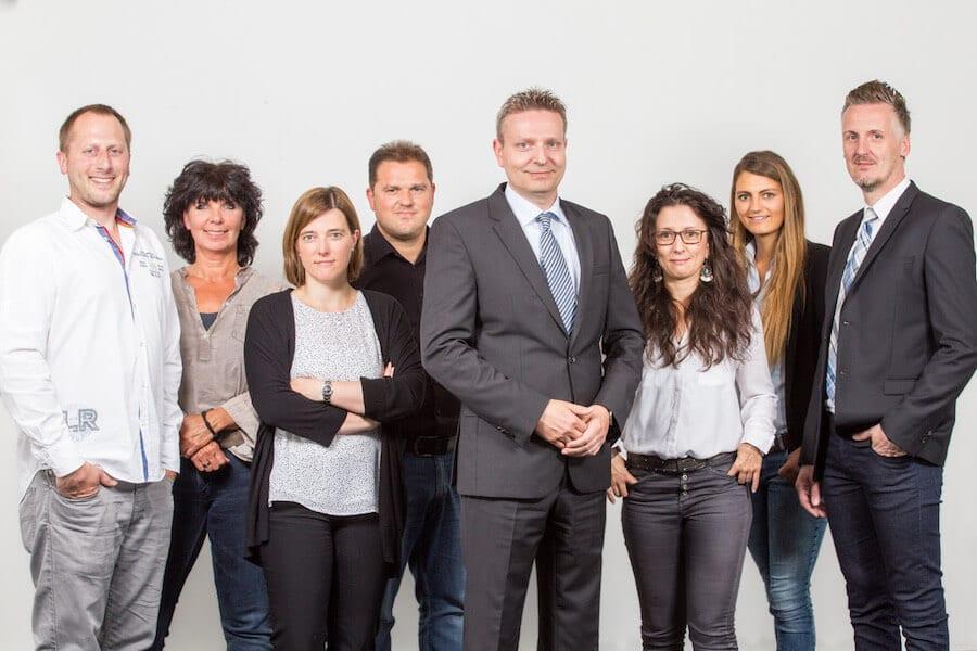 MARK Verwaltung 2017